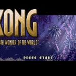 Kong The 8th Wonder of The World GBA Rom