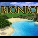 Lego Bionicle GBA Rom