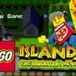 Lego Island 2 The Bricksters Revenge GBA Rom
