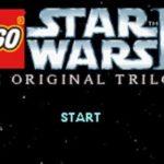 Lego Star Wars 2 The Original Trilogy GBA Rom