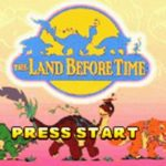 The Land Before Time GBA Rom