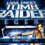 Lara Croft Tomb Raider Legend GBA Rom