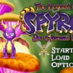 The Legend of Spyro The Eternal Night GBA Rom