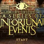 Lemony Snickets a Series of Unfortunate Events GBA Rom