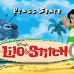 Lilo & Sticth 2 GBA Rom