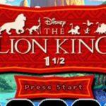 Lion King 1-2 GBA Rom