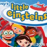 Little Einsteins GBA Rom