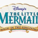 Little Mermaid Magic in Two Kingdoms GBA Rom