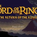 Lord of The Rings The Return of The King GBA Rom