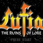 Lufia The Ruins of Lore GBA Rom