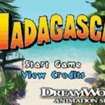 Madagascar GBA Rom