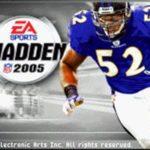 Madden NFL 2005 GBA Rom
