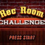 Majescos Rec Room Challenge GBA Rom