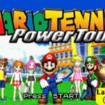 Mario Tennis Power Tour GBA Rom