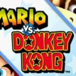 Mario Vs Donkey Kong GBA Rom