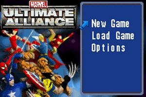 Marvel Ultimate Alliance Gba Rom Download Game Ps1 Psp
