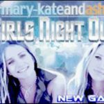 Mary Kate and Ashley Girls Night Out GBA Rom
