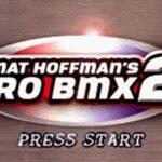 Mat Hoffmans Pro BMX 2 GBA Rom