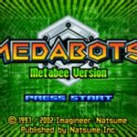 Medabots Metabee Version GBA Rom
