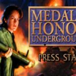 Medal of Honor Underground GBA Rom