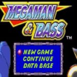 Megaman and Bass GBA Rom