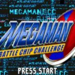 Megaman Battle Chip Challenge GBA Rom