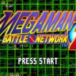 Megaman Battle Network 2 GBA Rom