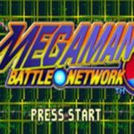 Megaman Battle Network GBA Rom
