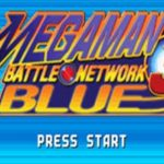 Megaman Battle Network 3 Blue Version GBA Rom