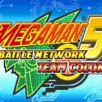 Megaman Battle Network 5 Team Colonel GBA Rom