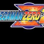 Megaman Zero 2 GBA Rom