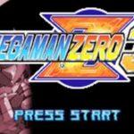 Megaman Zero 3 GBA Rom