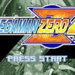 Megaman Zero 4 GBA Rom