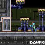 Metroid Fusion GBA Rom