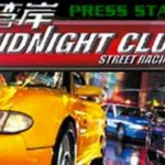 Midnight Club Street Racing GBA Rom