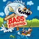 Monster Bass Fishing GBA Rom