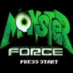 Monster Force GBA Rom