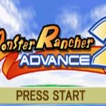 Monster Rancher Advance 2 GBA Rom