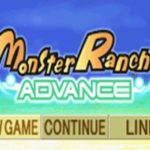 Monster Rancher Advance GBA Rom