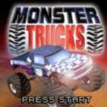 Monster Trucks GBA Rom