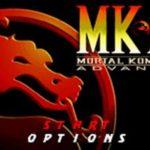 Mortal Kombat Advance GBA Rom