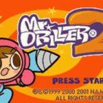 Mr Driller 2 GBA Rom