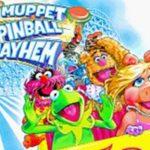 Muppet Pinball Mayhem GBA Rom
