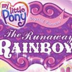 My Little Pony Crystal Princess The Runaway Rainbow GBA Rom