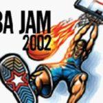 NBA Jam 2002 GBA Rom