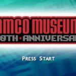 Namco Museum 50th Anniversary GBA Rom