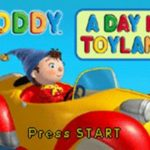 Noddy a Day in Toyland GBA Rom