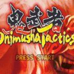 Onimusha Tactics GBA Rom