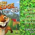 Over The Hedge Hammy Goes Nuts GBA Rom