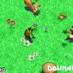 Over The Hedge GBA Rom